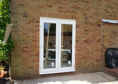 Patio Door installer Dover