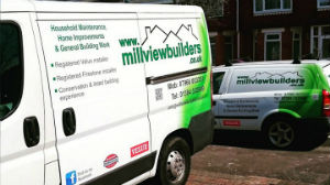 About MillView Builders in Dover